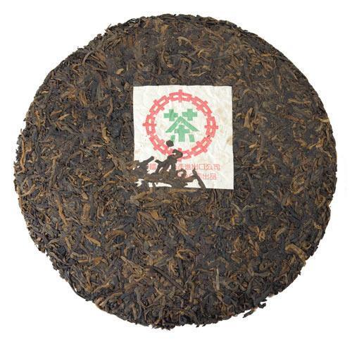 """Спеціальний чай Пу Ер пресований (Бінг Ча)"""""""
