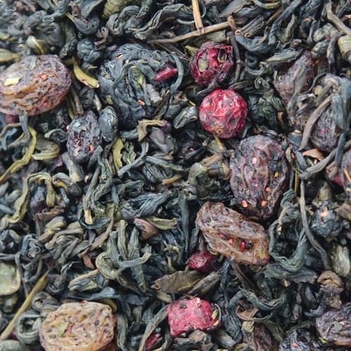 "Зеленый чай ""Сильвия"""