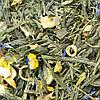 """Зеленый чай """"Зеленый лимонник"""""""