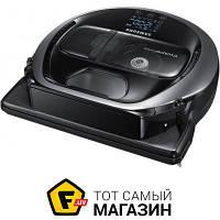 Samsung VR10M7030WG/EV робот-пылесос для поверхностей: ковер, ковролин, ламинат, линолеум, паркет, плитка