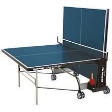 Стіл для настільного тенісу Donic Indoor Roller 800