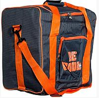 Изотермическая термосумка Be Cool 20Л , сумка термос, сумка для пикника