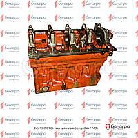 245-1002001-01 Блок циліндрів Д-245,ГАЗ,ПАЗ 5-ти опорний, автомобільний, ЄВРО-1, ЄВРО-2, з заглушкою, ММЗ
