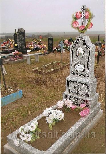 Виготовлення пам'ятників і встановлення у  Луцьку