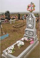 Виготовлення пам'ятників і встановлення у  Луцьку, фото 1