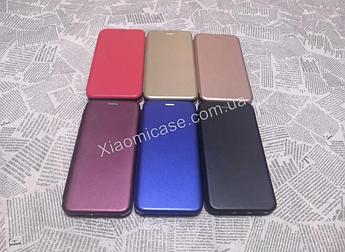 Кожаный чехол-книжка Elegant для Xiaomi Redmi 5 Plus (4 цвета)