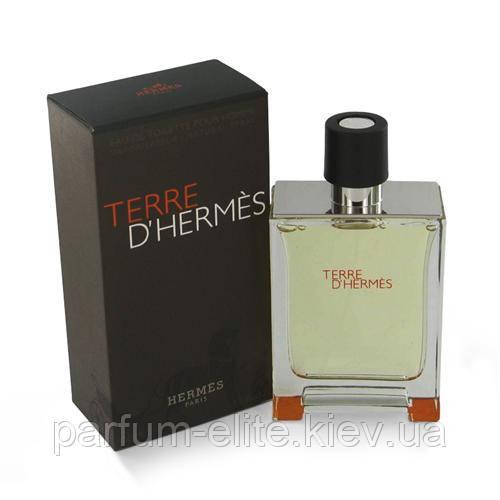 Чоловіча туалетна вода Hermes Terre d'hermes 50ml