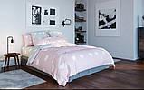 """Комплект постельного белья ТЕП """"Pink Hearts"""", фото 2"""