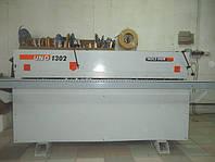 Кромкооблицовочный станок HolzHer Uno 1302 б/у 2007 г., фото 1