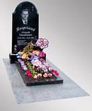 Виготовлення пам'ятників з каменю із встановленням, фото 5