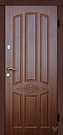 Двері вхідні, МДФ, 860x2050, внутрішні, ліві, №5200363