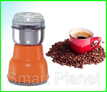 Кофемолка Электрическая, фото 2