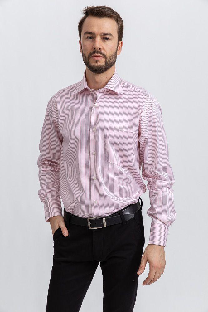 Рубашка 113RPia62 цвет Розовый