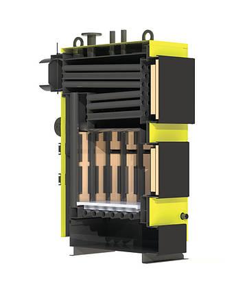 Твердотопливный котел Kronas Heat Master SH 150, фото 2