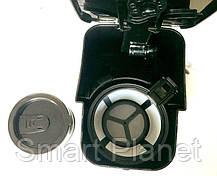 Электрокофеварка DOMOTEC с Термокружкой, фото 2