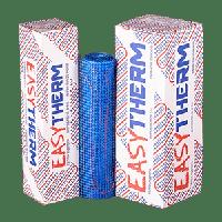 Теплый пол под плитку Easytherm-200 600 Вт 3,0 м2 двужильный нагревательный мат
