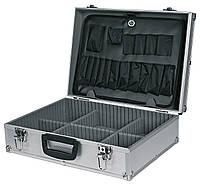 Кейс для инструмента TOPEX алюминиевый