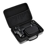 Ручной перкуссионный массажер (массажный пистолет) 4FIZJO Massage Gun PRO+ 4FJ0090