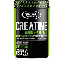 Креатин Real Pharm Creatine Monohydrate, 500 грамм Апельсин