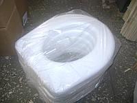 Сиденье для уличного туалета