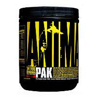 Витамины и минералы Universal Animal Pak, 370 грамм Зеленое яблоко