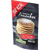 Заменитель питания Power Pro Pancake Protein, 40 грамм - клубника белый шоколад