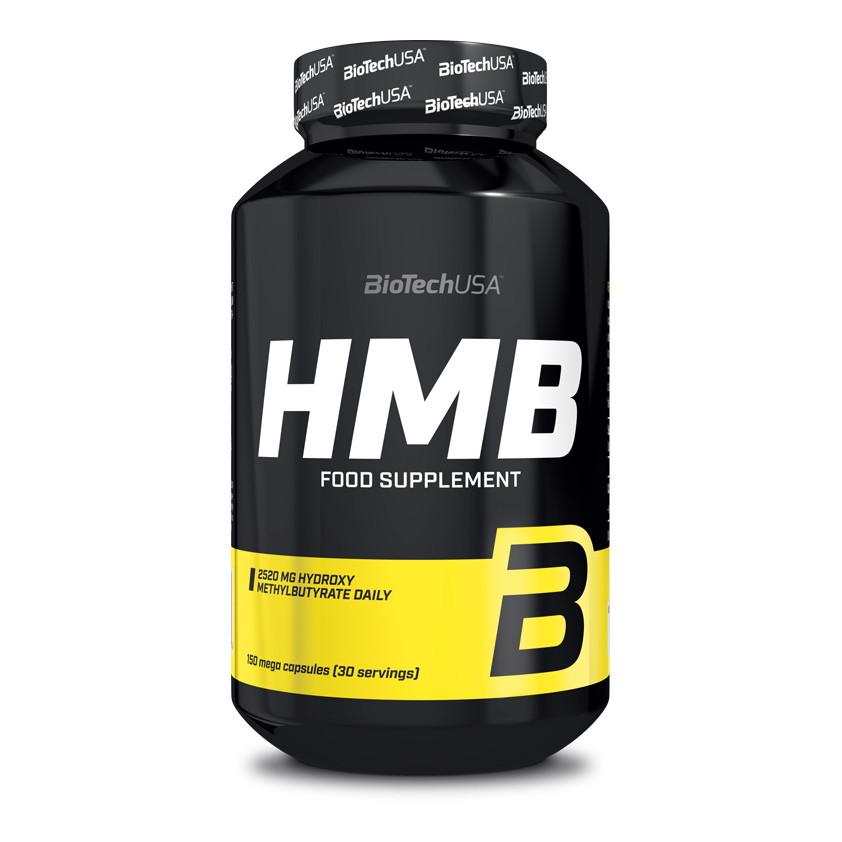 Восстановитель BioTech HMB, 150 капсул