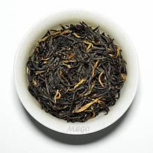Китайский красный чай Серебряные брови. Упаковка - 50 г