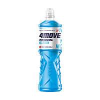 Изотоники 4MOVE Isotonic Drink Zero, 750 мл Мультифрукт