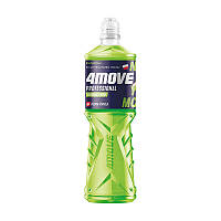 Изотоники 4MOVE Isotonic Drink, 750 мл Мята-лайм