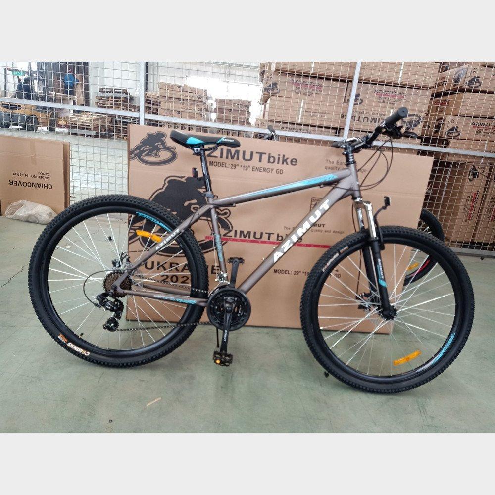 Велосипед Azimut Energy 29 х 19 GFRD 2020