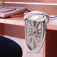"""Декоративные часы с необычным дизайном - """"Decorative Clock"""" - 19 х 15 см."""