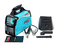 Сварочный инвертор Grand ММА-350 PROF (дисплей)