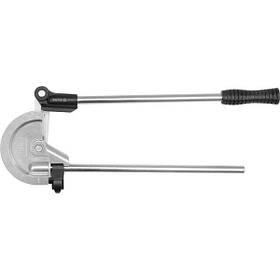"""Трубогин 2-ручний для алюм. і мідних труб ?= 5/8"""" (16 мм) під кут 0- 180° [10], YT-21845 YATO"""