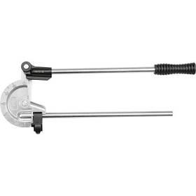"""Трубогин 2-ручний для алюм. і мідних труб ?= 9/16"""" (14 мм) під кут 0- 180° [10], YT-21843 YATO"""