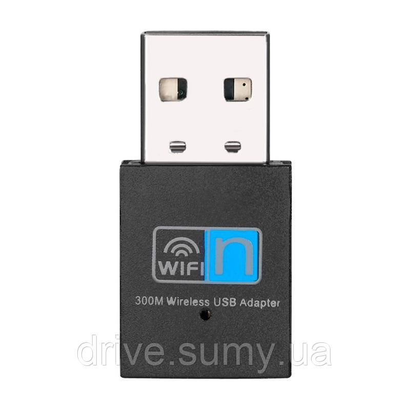 USB WiFi Adapter LV-UW03 (300Mb/s)