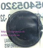 Диафрагма 45 мм рез. клап. 3х ход. (ф.у, EU) Baxi Eco/ Luna// Western Energy/ Star, арт. 5405320, к.з. 0506/2, фото 5