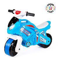 Мотоцикл Технок Синий (5781)