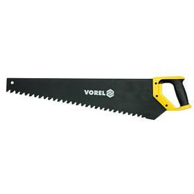 Ножівка по піно-газобетону, l= 660 мм з 34 твердосплав. зуб. (28012 Vorel)