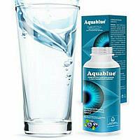 AquaBlue (АкваБлу) - капли для зрения, фото 1