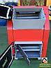 Стальной твердотопливный котел Carbon АКТВ 16 ДГ мощностью 16 кВт, фото 2