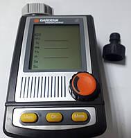 Таймер подачи воды Gardena MasterControl C1060plus (01864-20) Б/У из Германии, фото 1