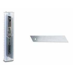 Лезвие 9мм с отламывающимися сегментами 10шт. (уп.10), 1-11-300 Stanley