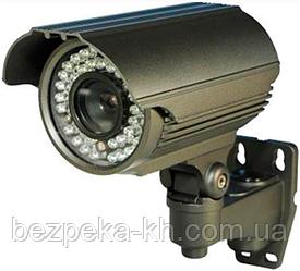 Видеокамеры наружной установки