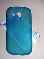 Силиконовый чехол для Samsung S7562 Galaxy S Duos