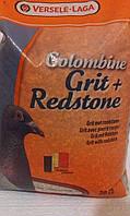 Грит и красный камень бельгия