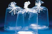 Пакет поліетиленовий прозорий харчовий 30см х45см х50мкм.ВД.