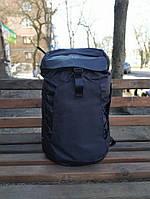 Баскетбольний рюкзак з кишенею для м'яча Nike Kyrie Irving Black (Кайра Ірвінг)