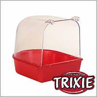 Купалки для попугаев trixie