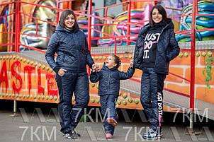 Женский зимний спортивный костюм Nike , фото 2